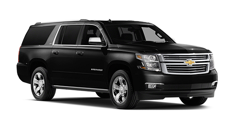 Chevrolet Suburban SUV Seattle area