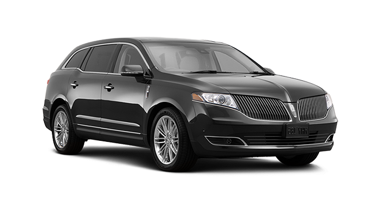Lincoln MKT Seattle black car service