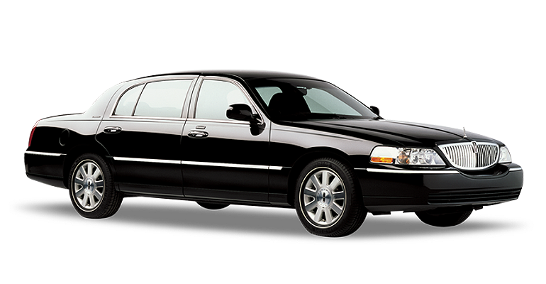 Lincoln town Car Seattle WA