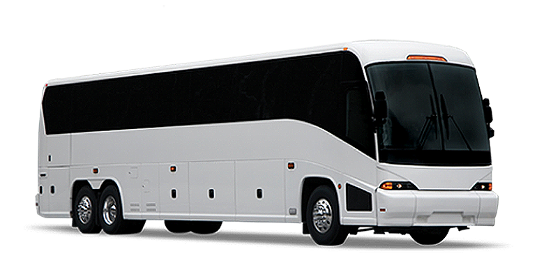 Seattle Motor Coach Rentals