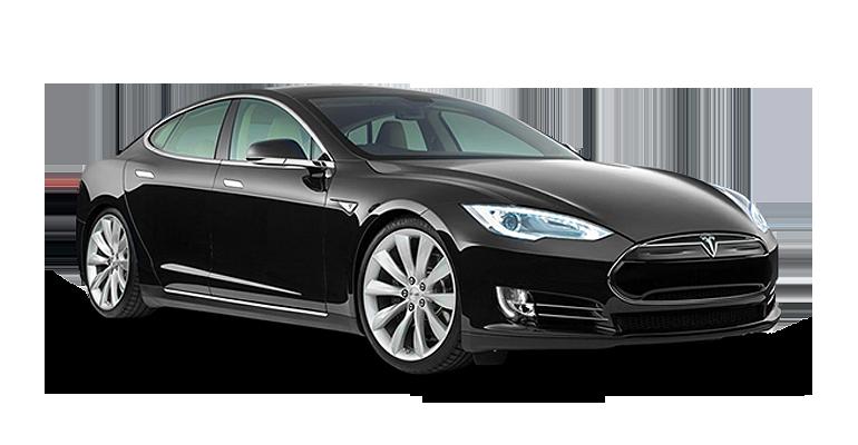 Tesla S Sabra Limo Seattle