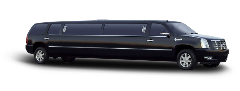 Seattle Black Stretch Limousine