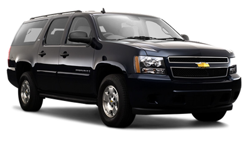 SUV Limo Service to Cruise Terminals