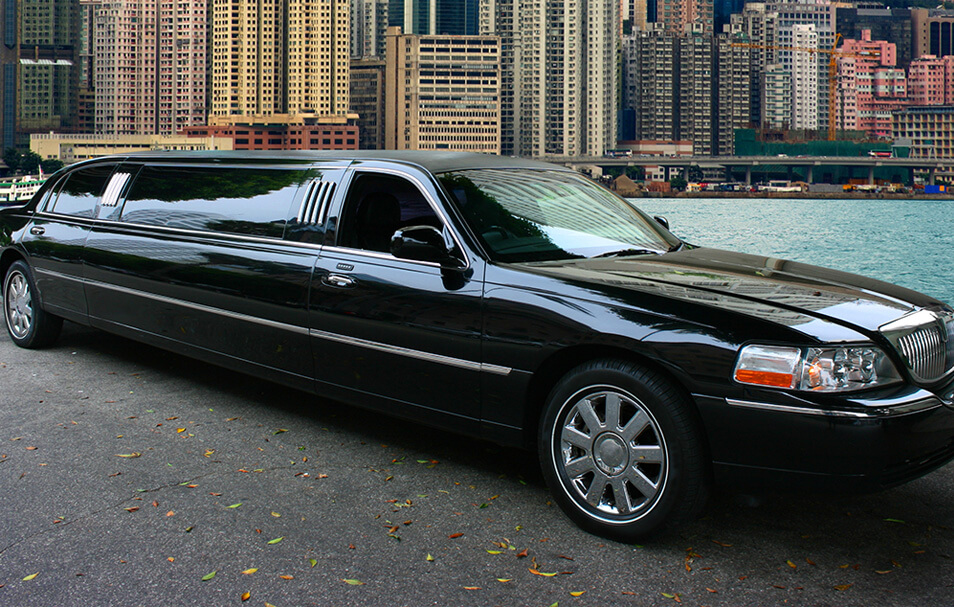 Kent Limo Service